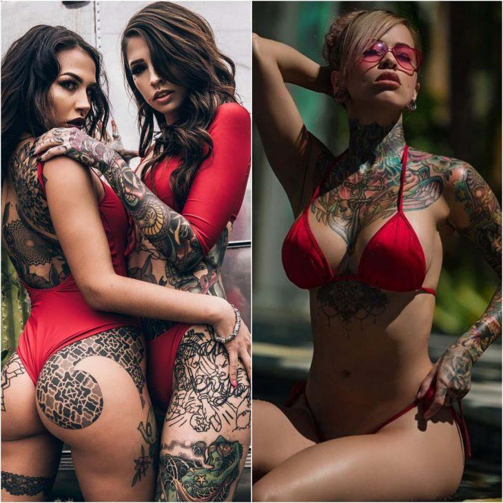 girls  SUPER GORGEOUS SEXY TATTOOS IDEAS