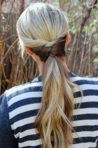 hairstyles for medium long hair female