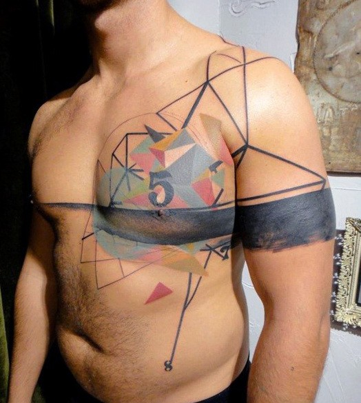 Best Chest Tattoos You Can Opt For