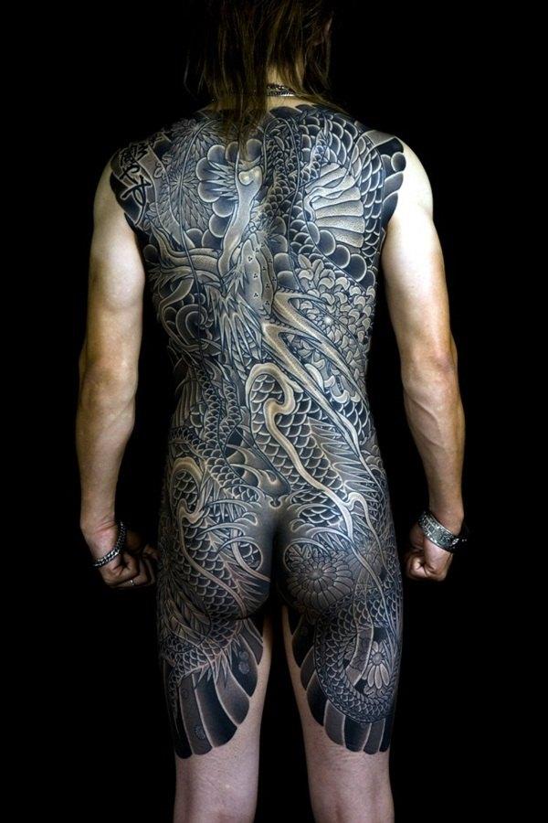 female full body tattoo photos design ideas