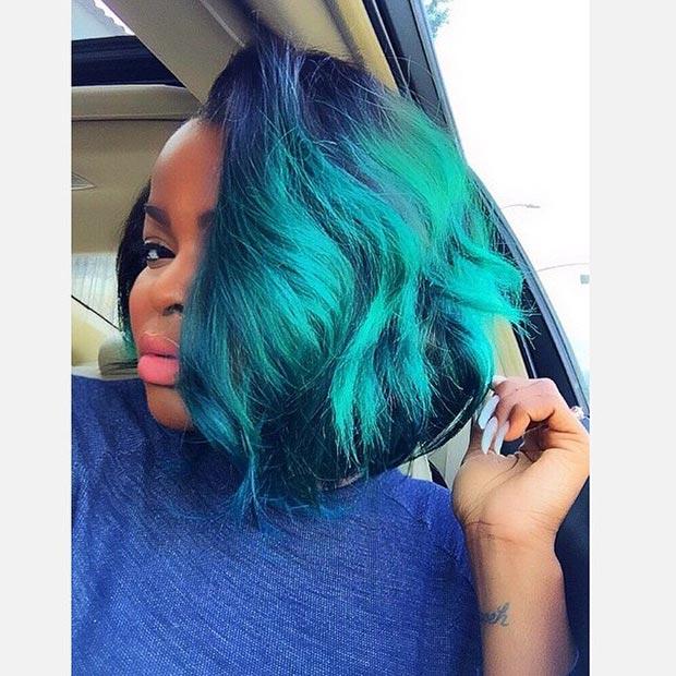 girl haircuts short african