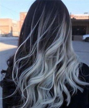 female layered long haircuts