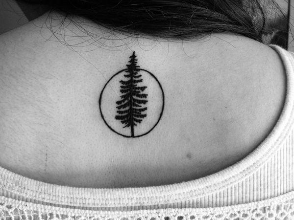 tree branch tattoo sleeve