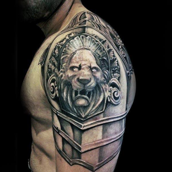tattoo designs arm male