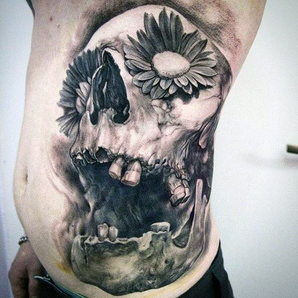 temporary side stomach cover up tattoos images