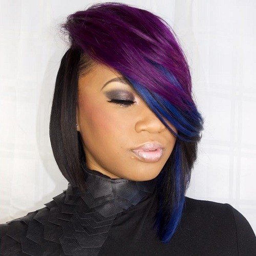 impressive short hair quick weave styles ideas
