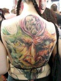 tattoo design  body
