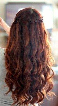 undercut female long hair