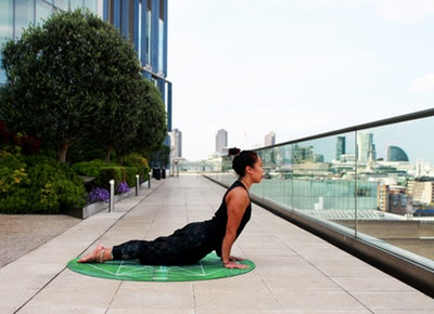 Yoga Or Go For A Walk