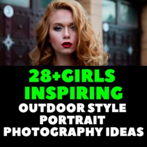 Girls inspiring Outdoor