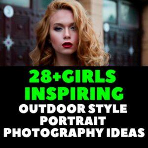 Girls inspiring Outdoor