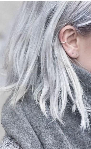 EAR PIERCINGS FOR WOMEN AND GIRLS