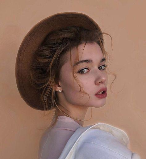 beautiful portrait photography girl