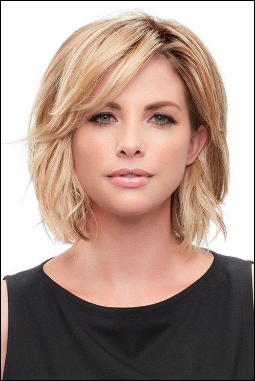 short bob haircuts for older ladies ideas images