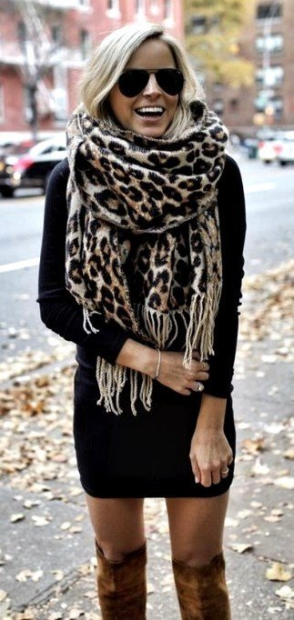 winter clothes fashion trends