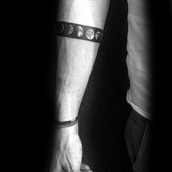 best band tattoo designs ideas for guys