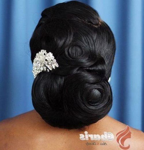 haircut for black ladies