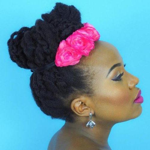hairstyles for black ladies
