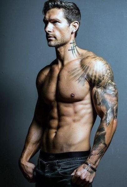 get tattoos to preserve certain