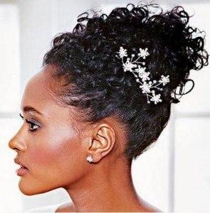 hairstyles for short black girl hair