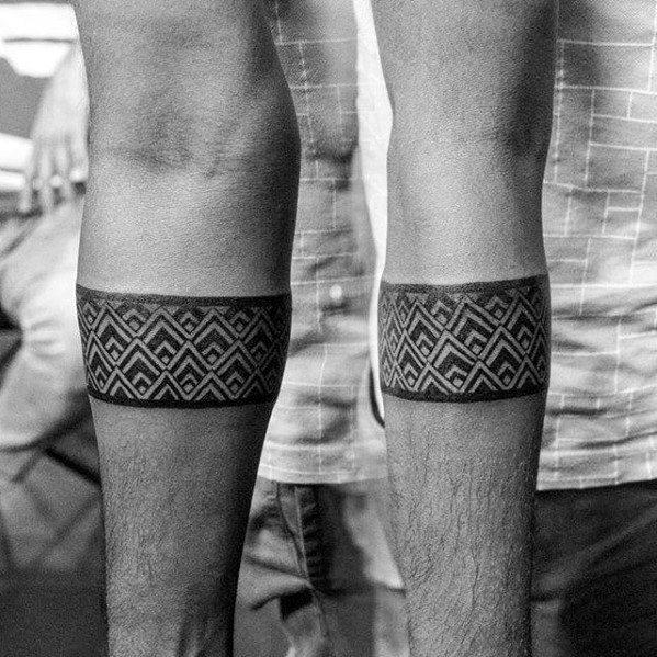 black armband tattoo designs