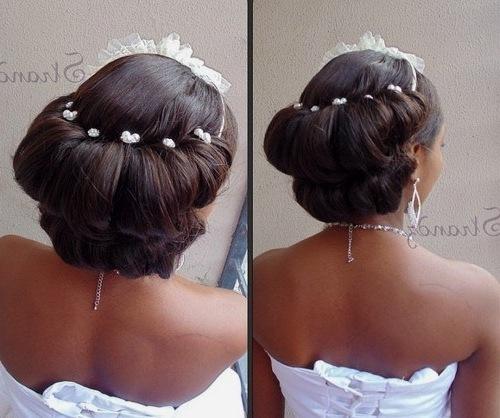 hairstyles for black teenage girl