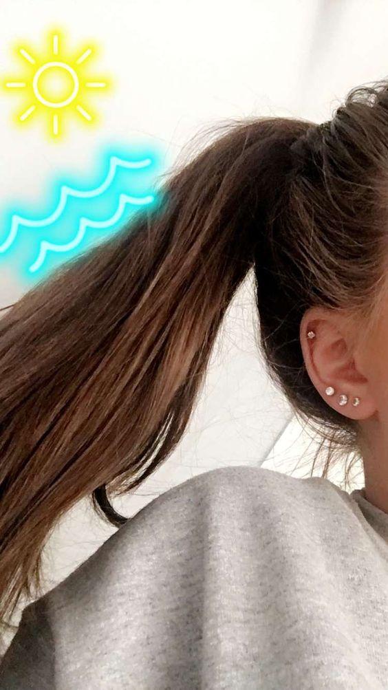 ear piercings for women