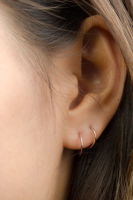 ear piercing pictures