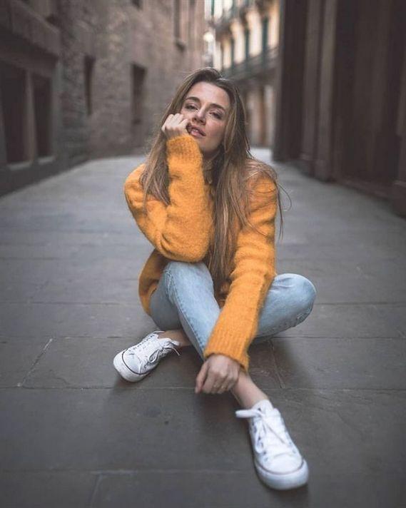 street girl photo portrait images