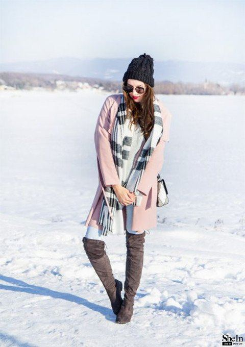 winter clothes fashion pictures
