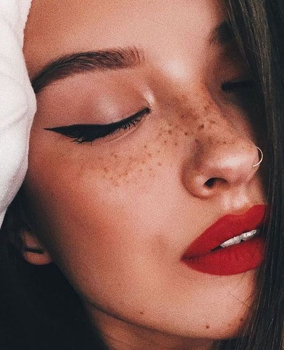 best nose ring style