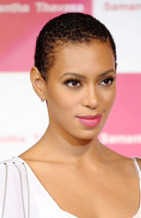 short black hairstyles for natural hair