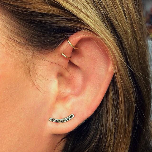 names for ear piercings