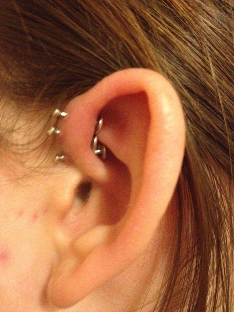 ear piercings rings
