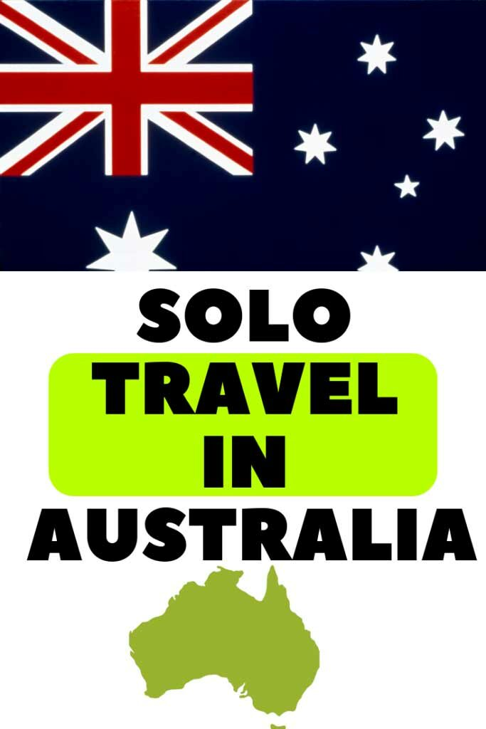 Solo Travel in Australia