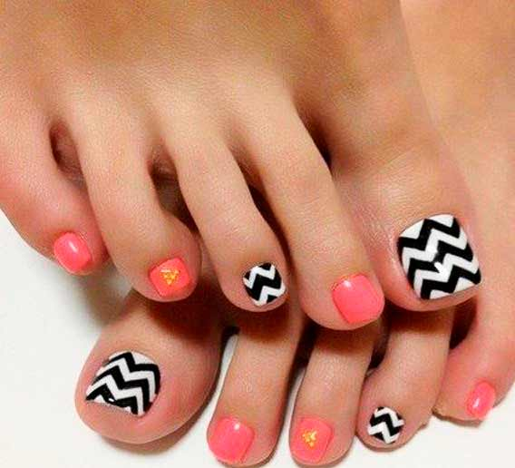 See more ideas about Toe nail art