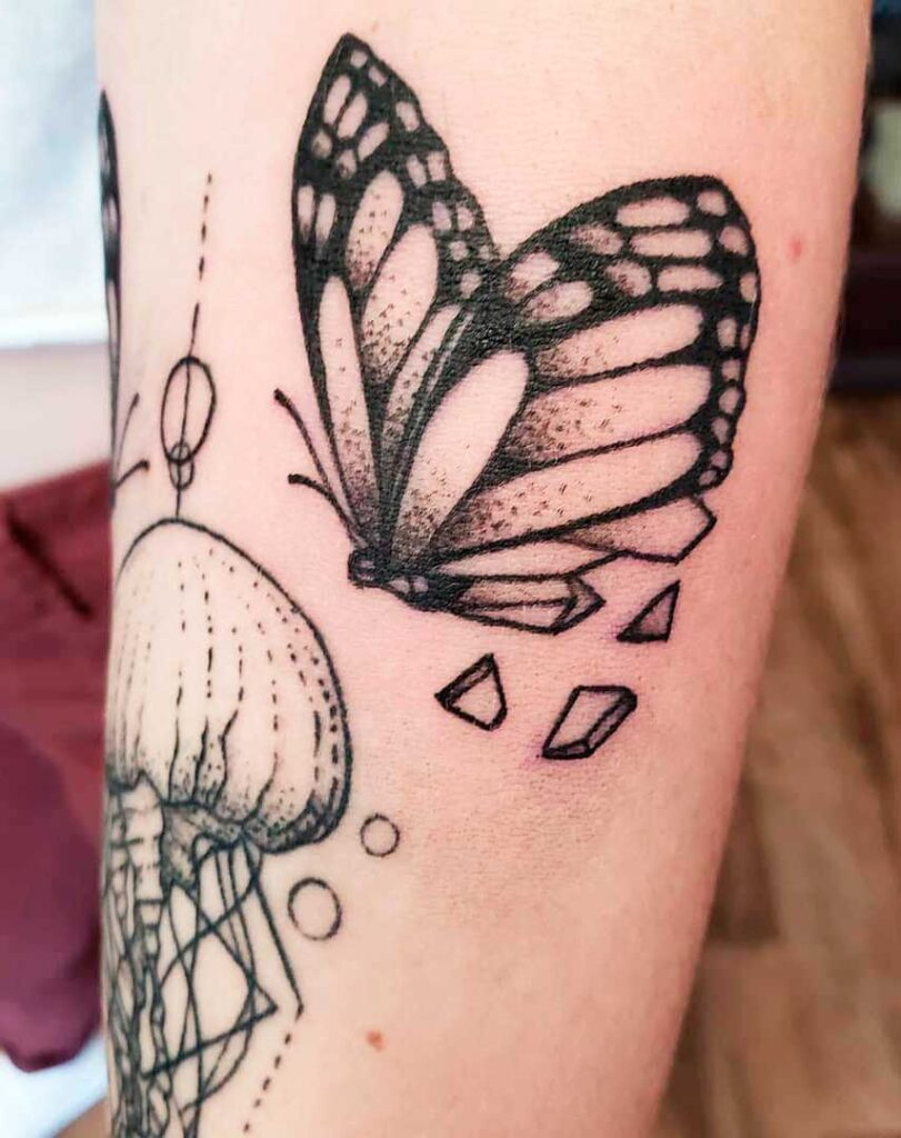 Where To Get A Tattoo: Pretty Tattoo Placement Ideas