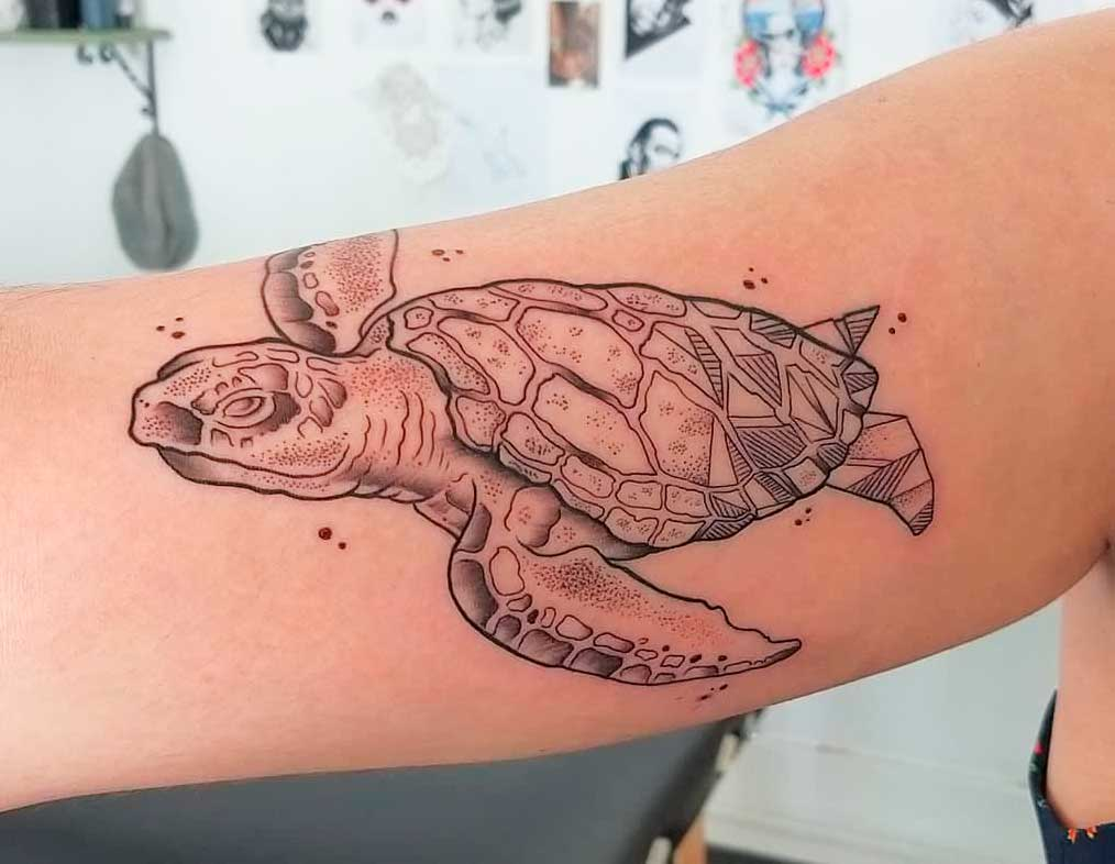 Inspiring Tattoo Ideas for Girls