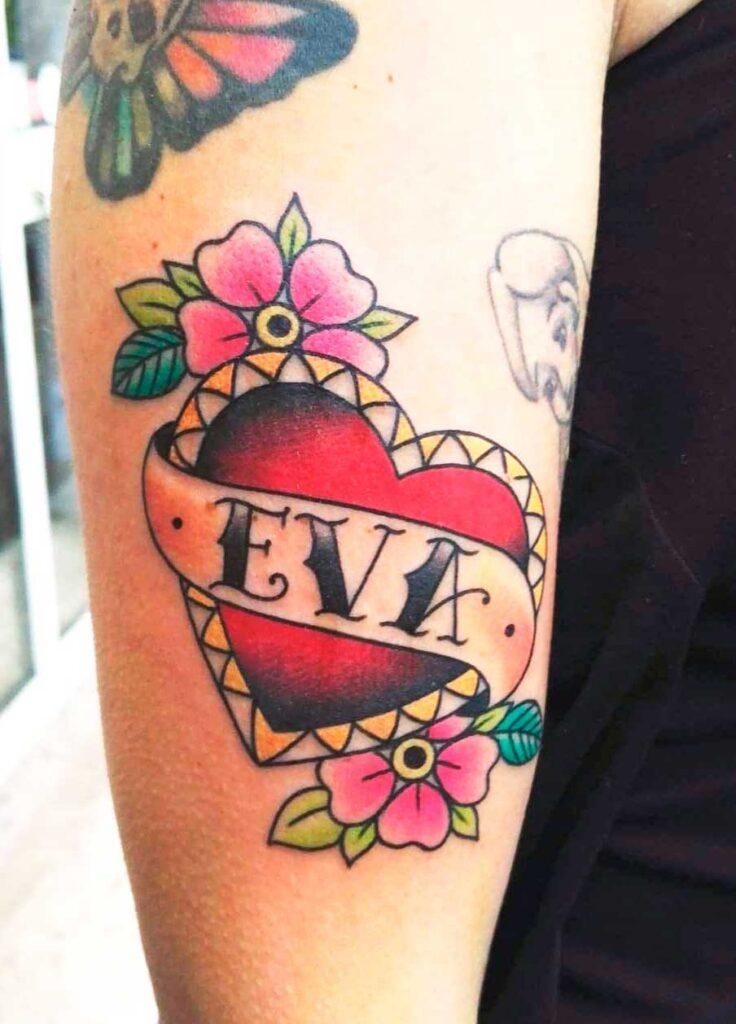 Ultra Pretty Tattoos for Women