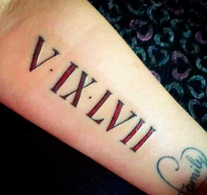 woman tattoo meaning