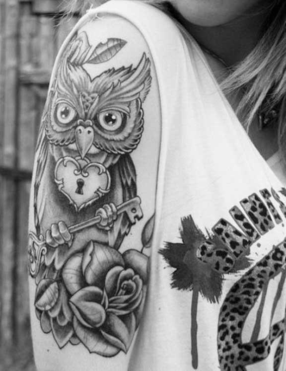 tattoos design ideas for women