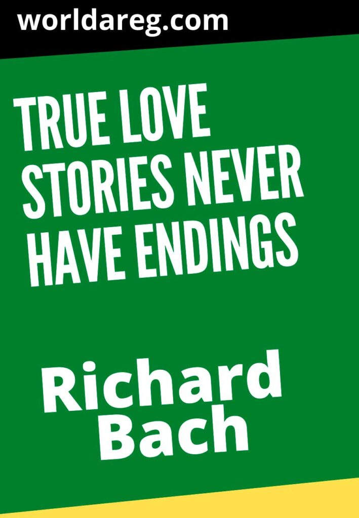 quotes  Richard Bach