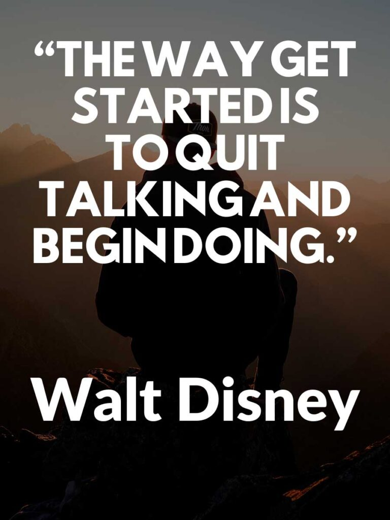 Walt Disney Quotes to Awaken the Dreamer in You