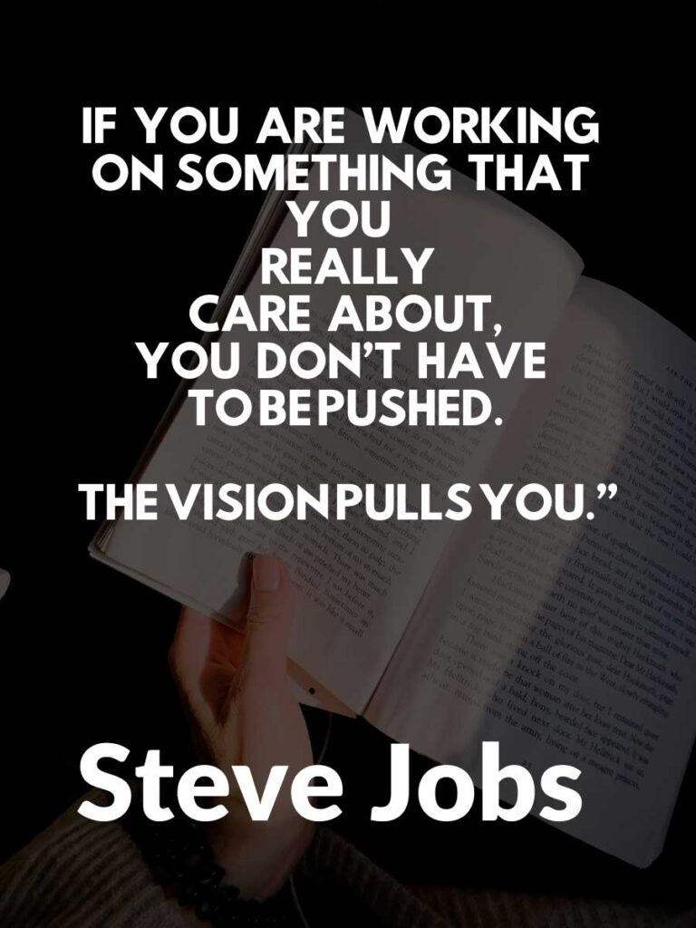 Amazing Steve Jobs Quotes