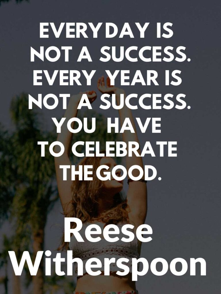 Reese Witherspoon Sayings