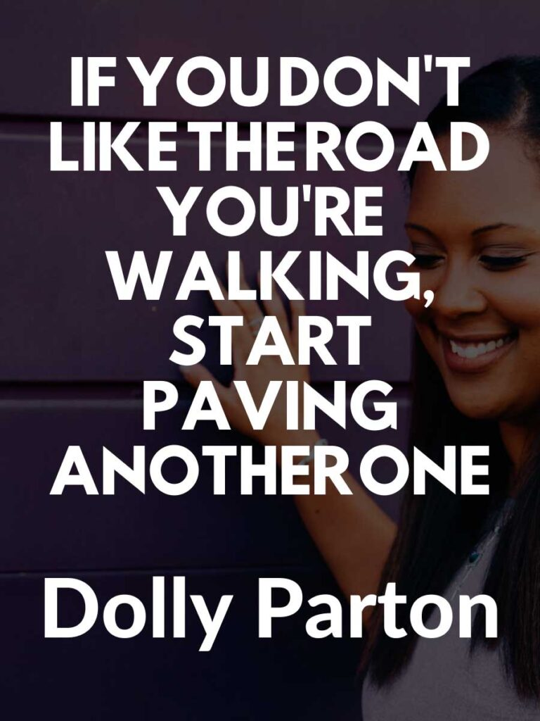 Best Dolly Parton Quotes on Love, Work, Life.
