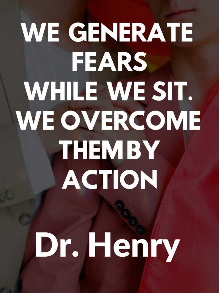 Dr. Henry Link