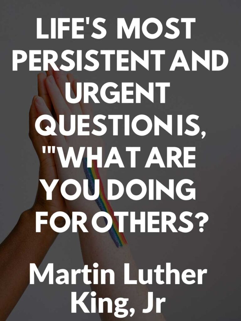 Inspiring Martin Luther King Jr. Quotes