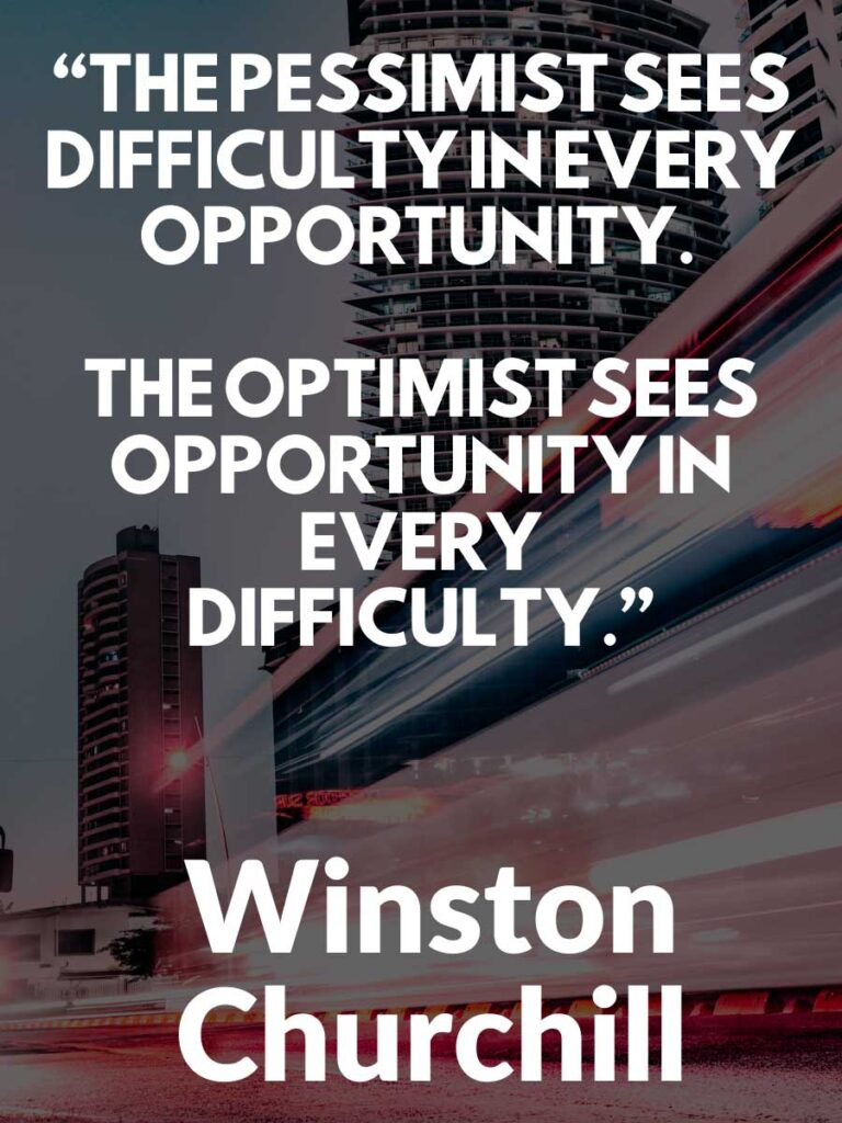 Winston Churchill Quotes to Inspire You