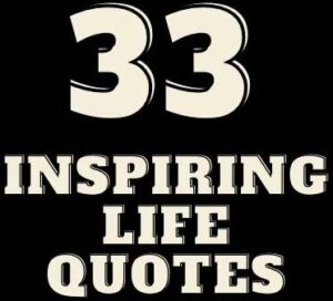 Life Quotes That'll Motivate You About Success Life